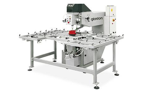 Automatische boormachine